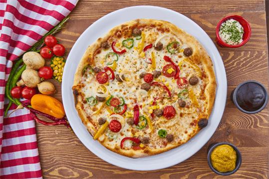 pizzeria dalmacija pizza