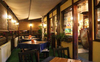 Pizzeria Dalmacija